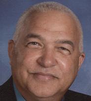 Gerry Locklear